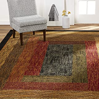 Amazon Com Bedroom Area Rugs 5x7 Clearance Under 50 Modern Area
