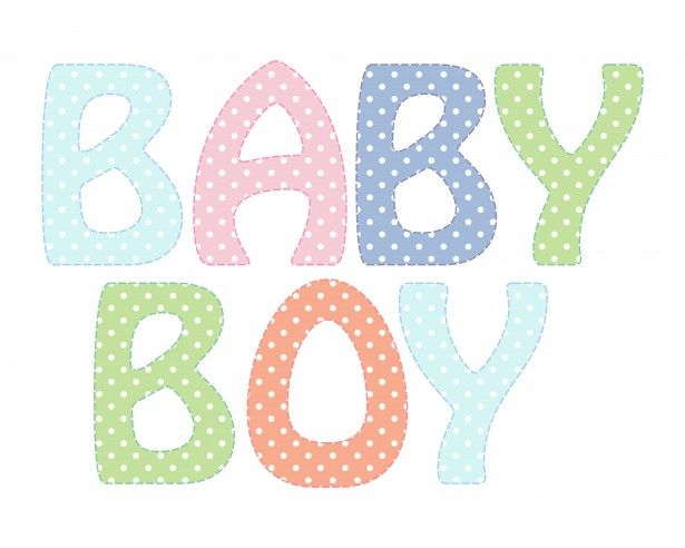 clipart baby shower pinterest - photo #40