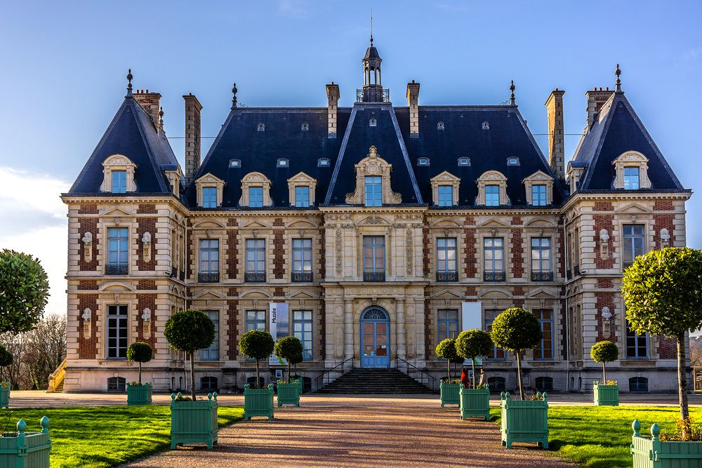 44 Most Beautiful French Chateaus Photos Chateau France French Mansion French Architecture