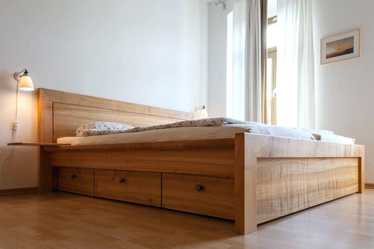 Einzigartig Schlafzimmer Kirschbaum Massiv  Home decor, Home