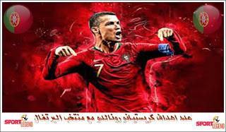 عدد اهداف كريستيانو رونالدو مع منتخب البرتغال Cristiano Ronaldo Movie Posters Poster