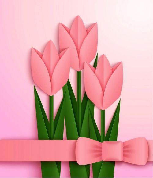 Photo of 80 ferske vårideer for å lage og dekorere tulipaner – hjemmeideer og dekorasjoner