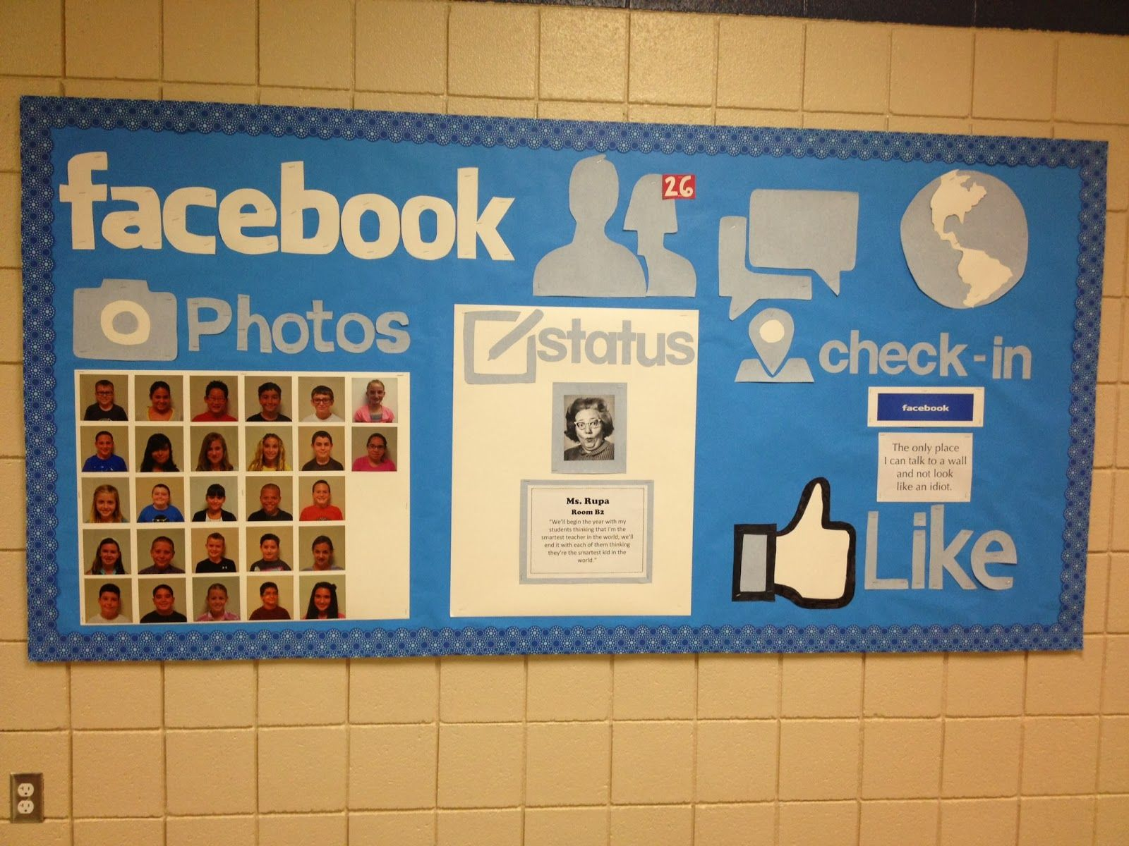 Classroom Bulletin Design ~ Classroom bulletin board ideas from marci coombs