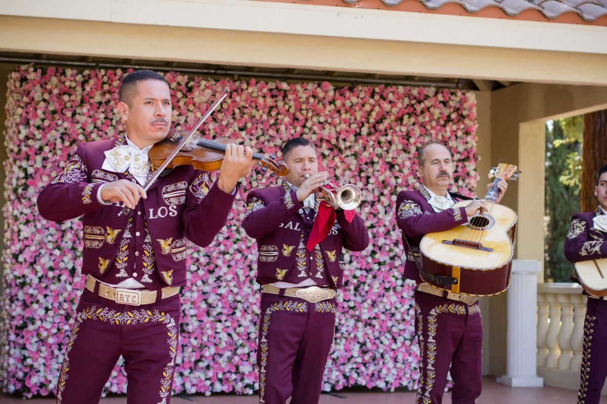 Croatian american cultural center wedding wedding decor