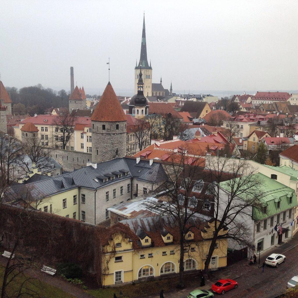 Tallinn Tallinn Estonia Tallinn Baltic States