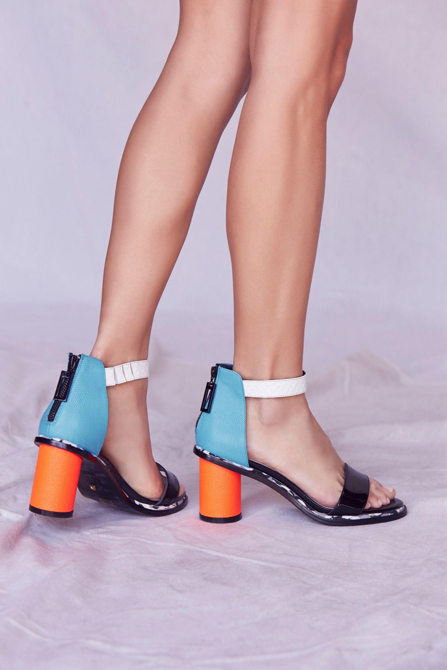ff67b89ef6 Looks We Love: Island Bohemian | Shoes