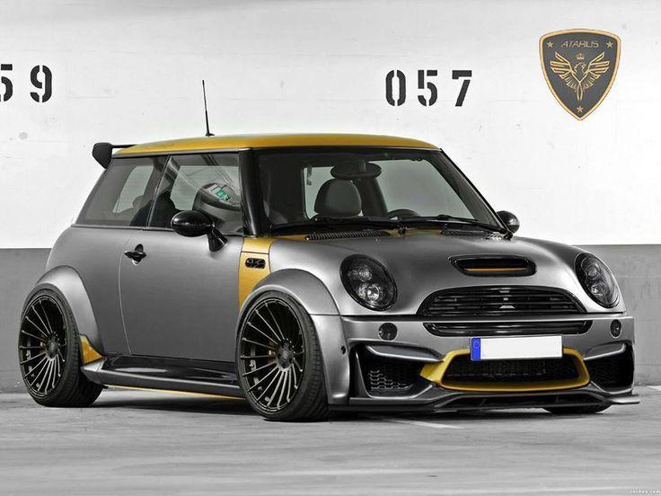 Resultado De Imagen Para Mini Cooper 2017 Tuning Automobiles