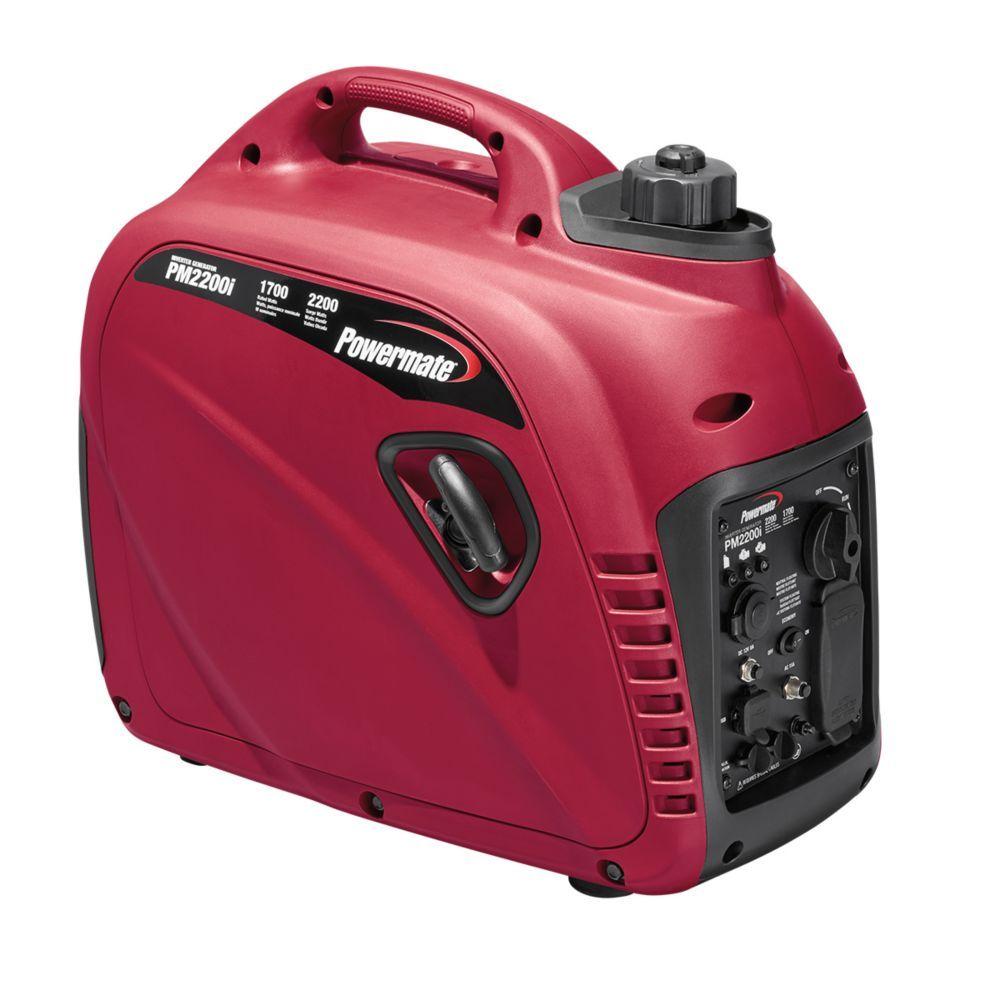 1700w Gasoline Powered Inverter Generator Products Portable Inverter Generator Portable Generator Inverter Generator