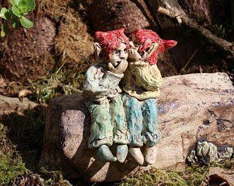 Unikate Keramik Kunst Gemälde und Geschenkideen von mjArtsKeramik