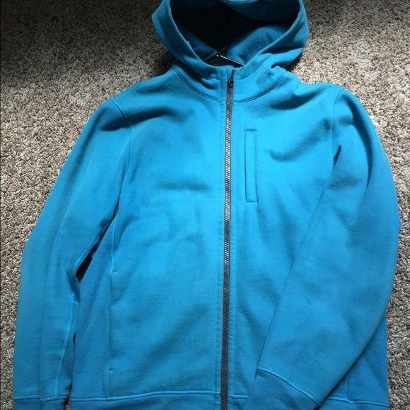 Lululemon mens hoodie