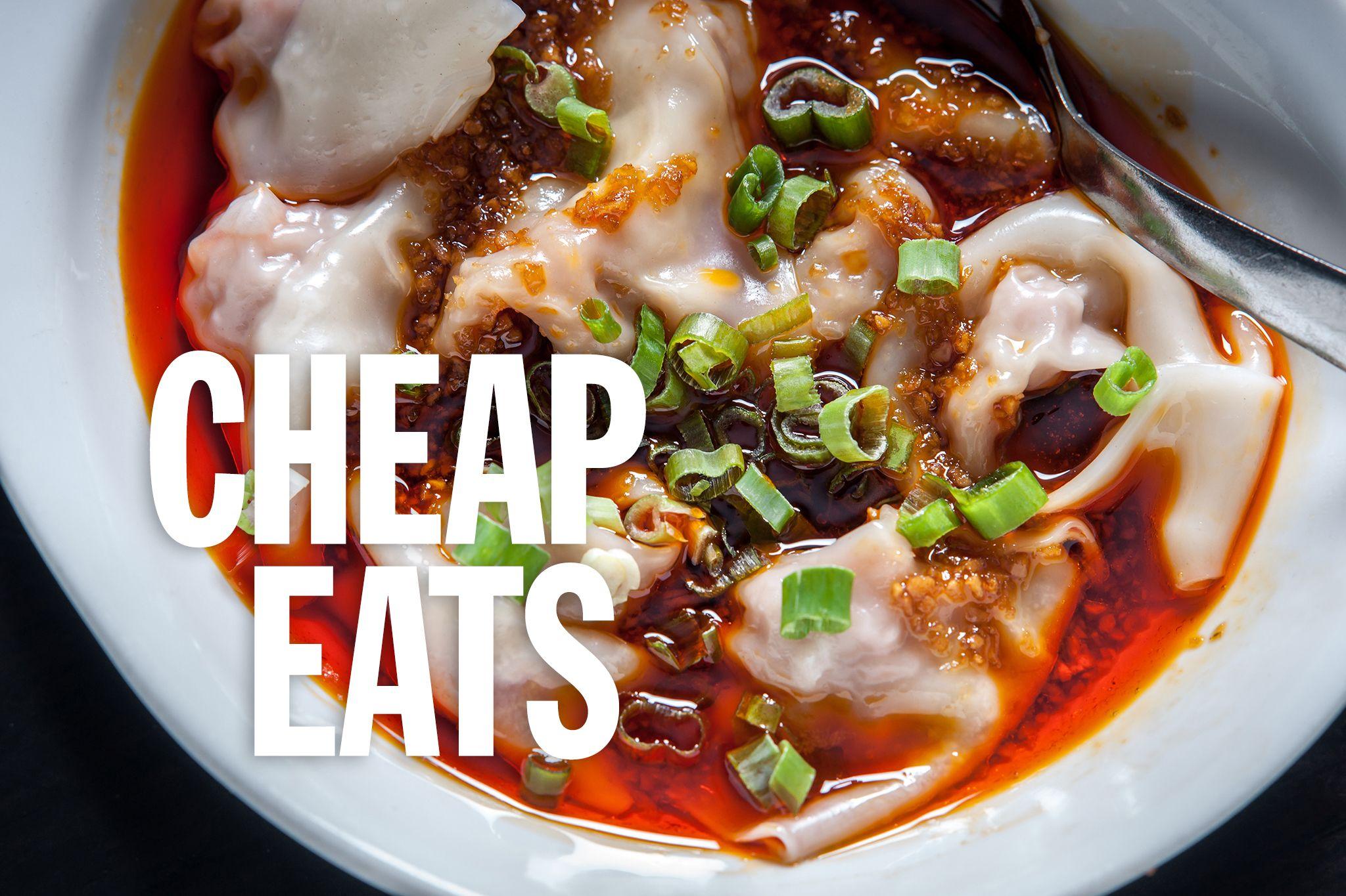 The Best Cheap Eats In Nyc Cheap Eats Ny Food Cheap Eats Nyc