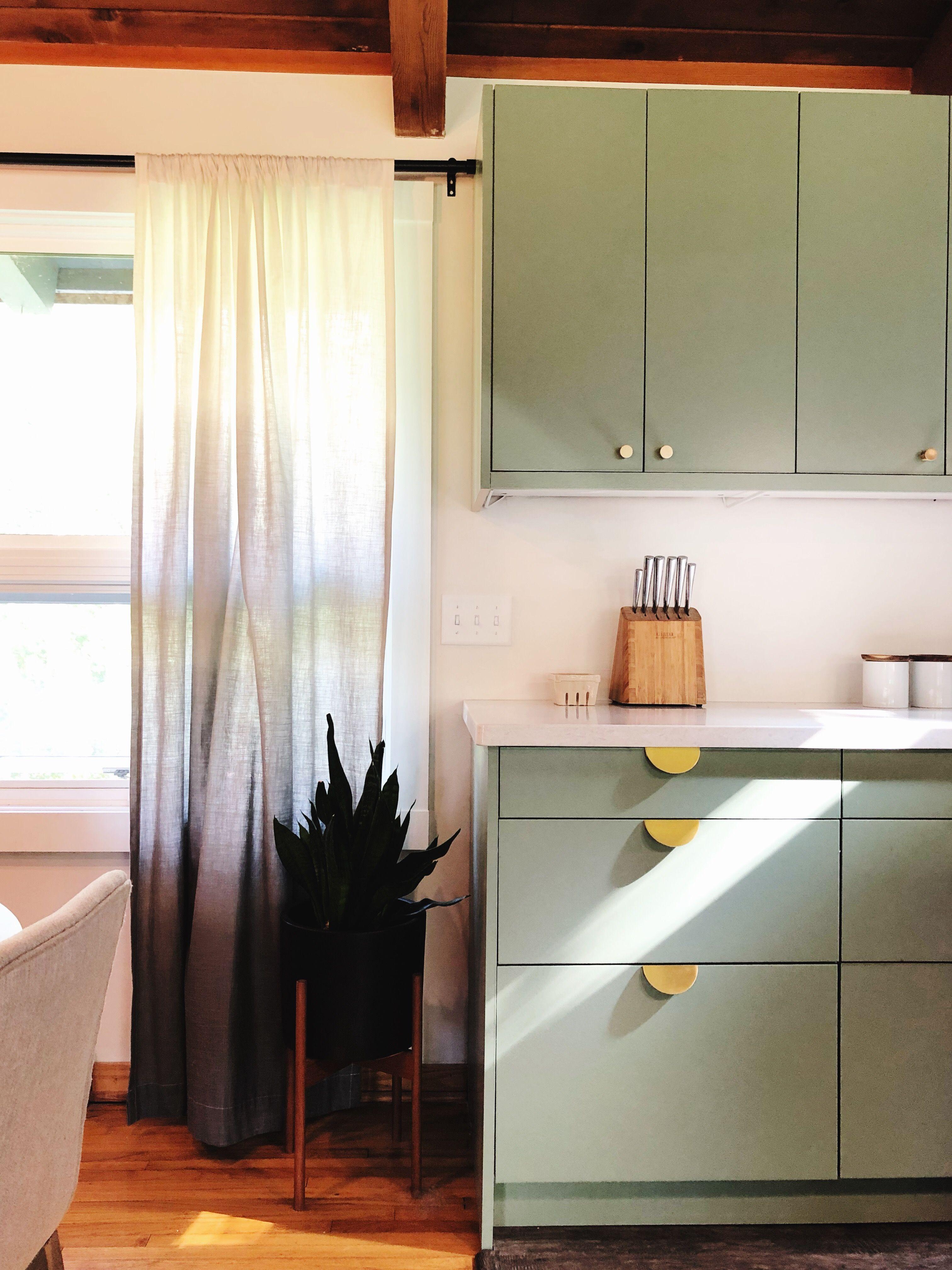 Semihandmade Diy Slab Cabinet Fronts Diy Cabinet Doors Slab Door Kitchen Kitchen Cabnet Doors