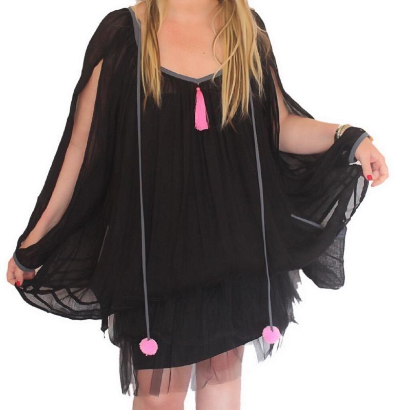 """Résultat de recherche d'images pour """"blouse voile grande taille"""""""