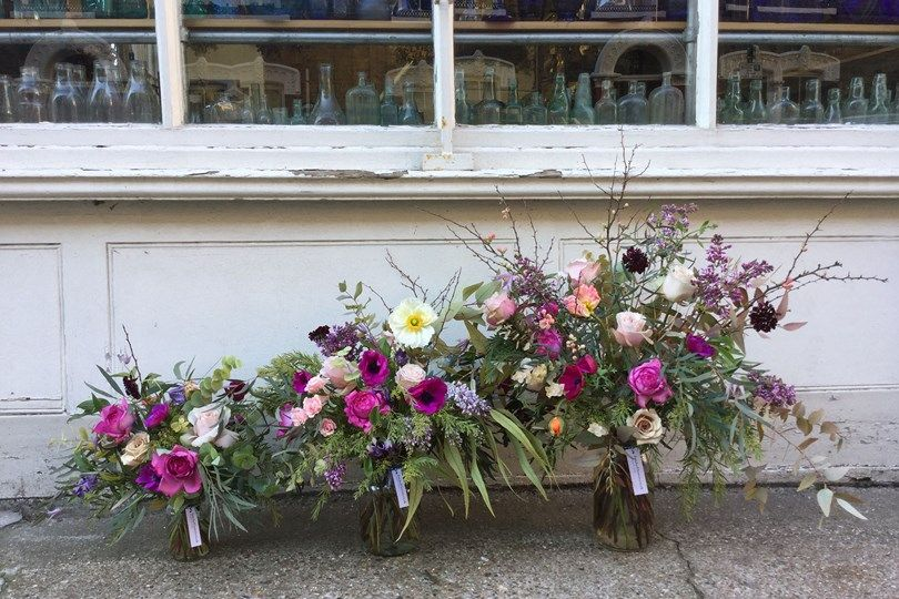 Flower delivery London the poshest florists in London