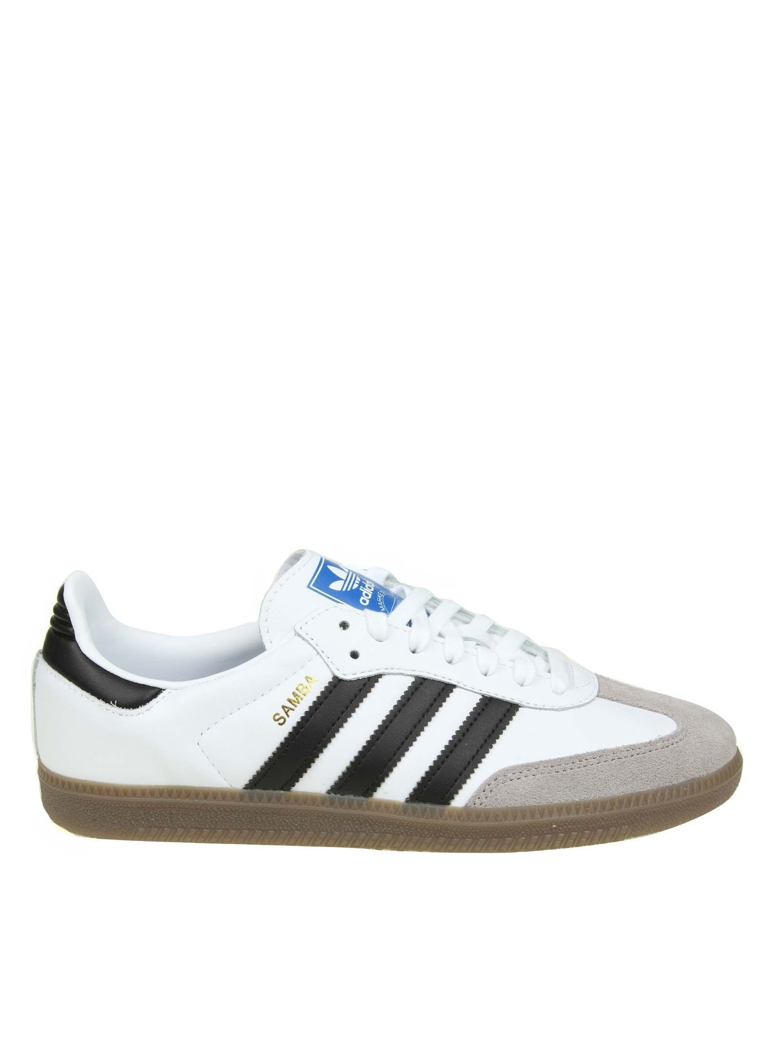 ADIDAS ORIGINALS RETRO Samba Herren Schuhe Spezial Vintage