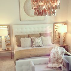 oink gold and white bedroom - Yahoo Image Search Results ...
