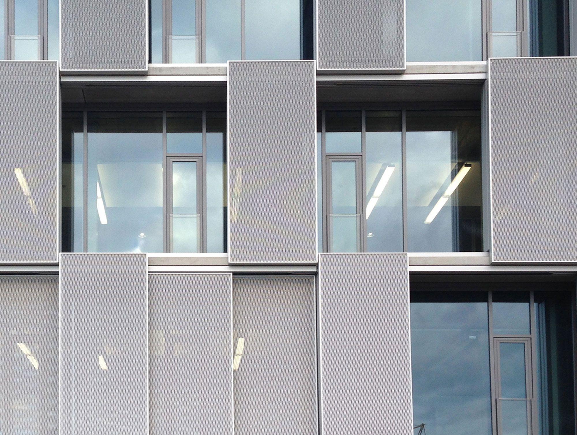 Bau der Woche AUDI Akademie Ingolstadt