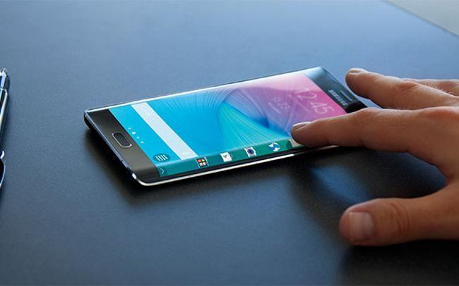 Galaxy S6....