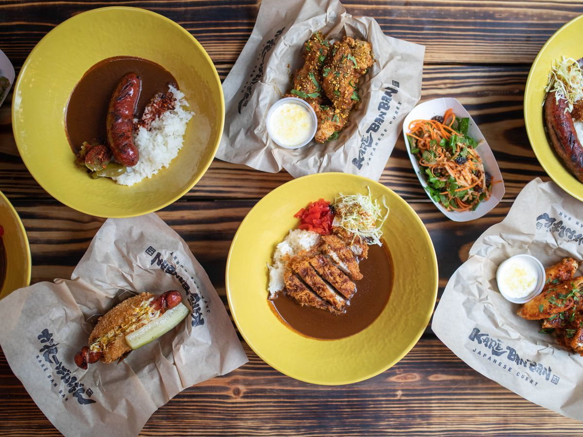 The 13 Best New Restaurants In Austin Visit Austin Texas