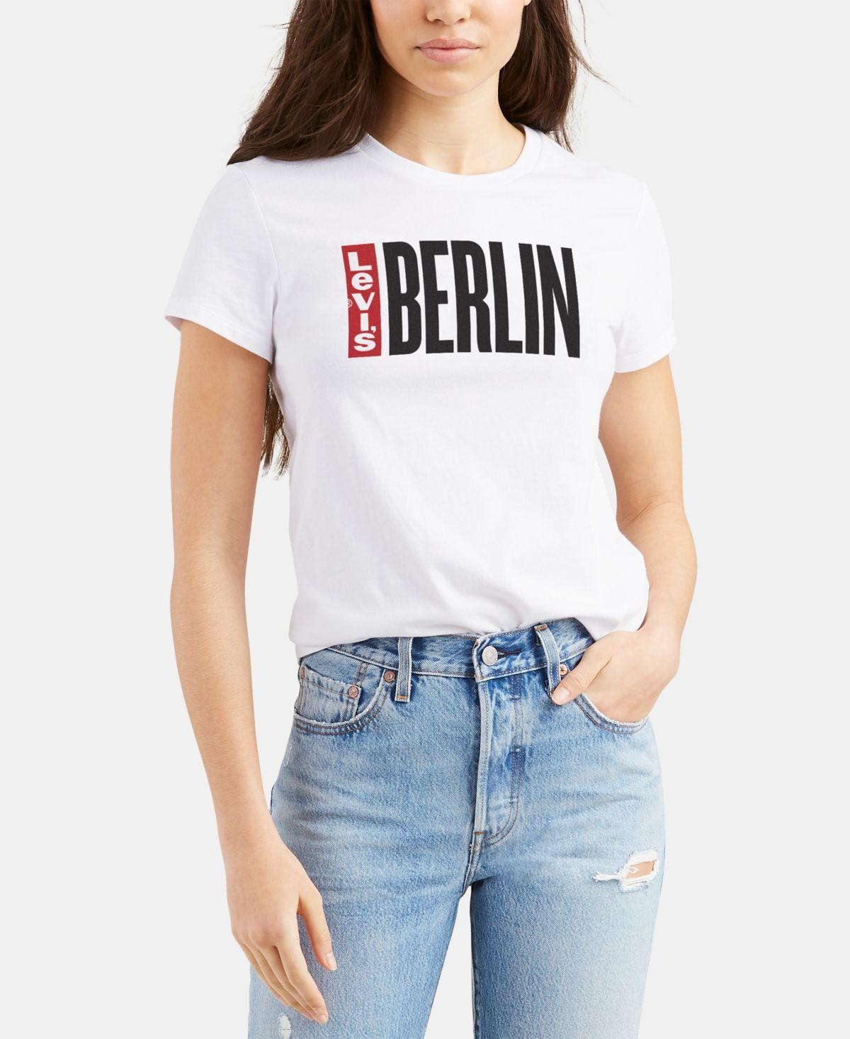 t shirt levis berlin