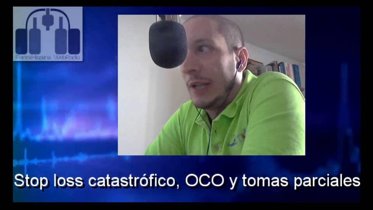 Stop Loss Catastrofico On Close Only Y Salidas Parciales En Mt4
