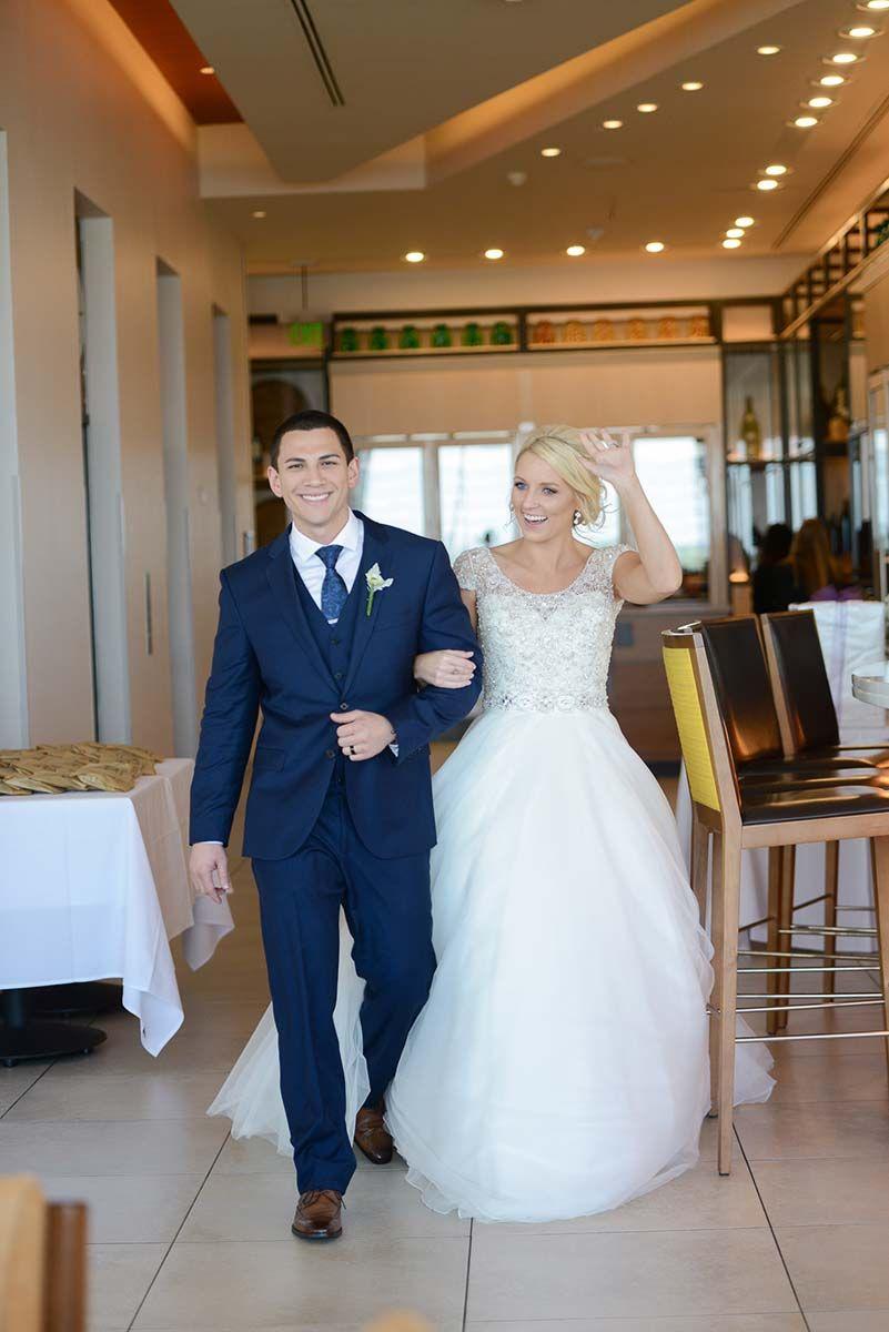 Walt Disney World Wedding Spotlight Melea Jacob Weddings