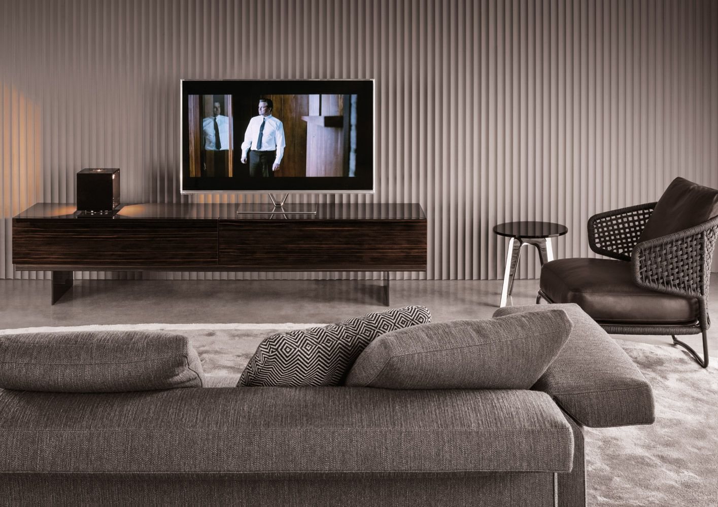 Lang Bedroom Furniture Minotti Ipad Consolle En Lang Console Minotti