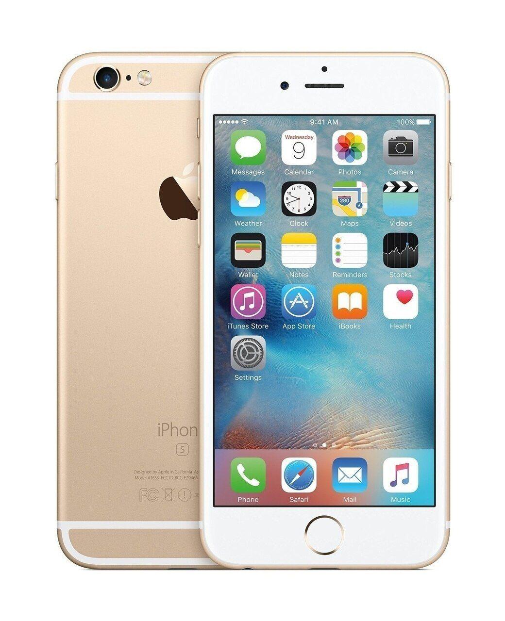 Apple Iphone 6 16gb Gsm Unlocked 4g Lte Smartphone Refurbished Iphone Apple Iphone Apple Iphone 6s Plus