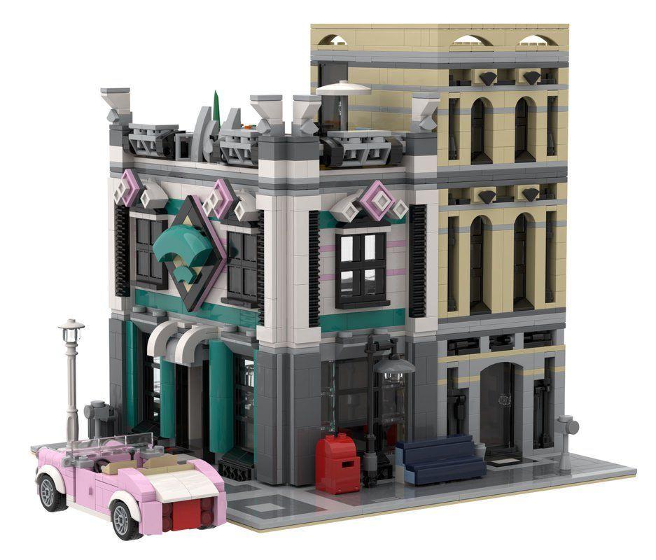 Lego おしゃれまとめの人気アイデア Pinterest Shu Tama