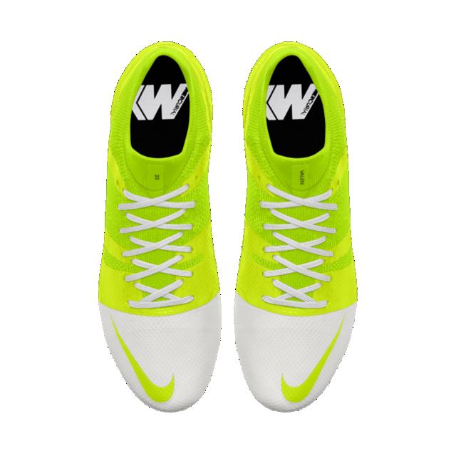 Calzado de fútbol para hombre Nike Mercurial GS 360 iD  ba4ee0f364f89