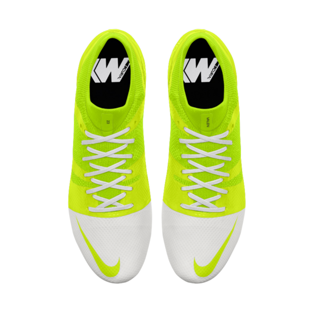 donna godere di un prezzo economico salvare Calzado de fútbol para hombre Nike Mercurial GS 360 iD ...