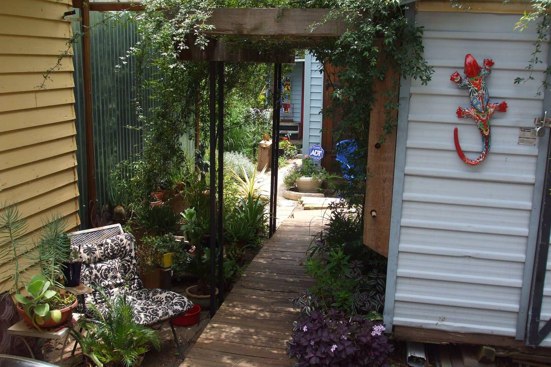 The Bamboo Inn Vacation Rental In Oklahoma City