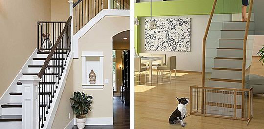 Merveilleux Image Result For Dog Gates In House