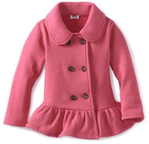 87397edf146f0 pea coat girls - Google Search