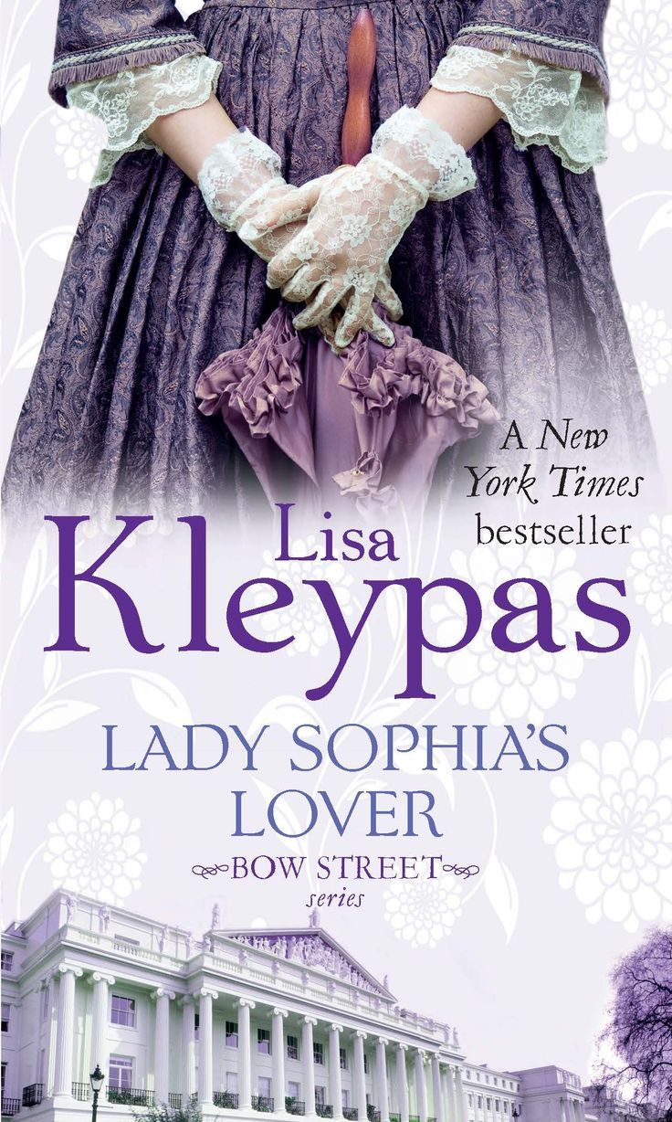 BowStreetRunners2Lady Sophia's Lover/ 2002/ / Author