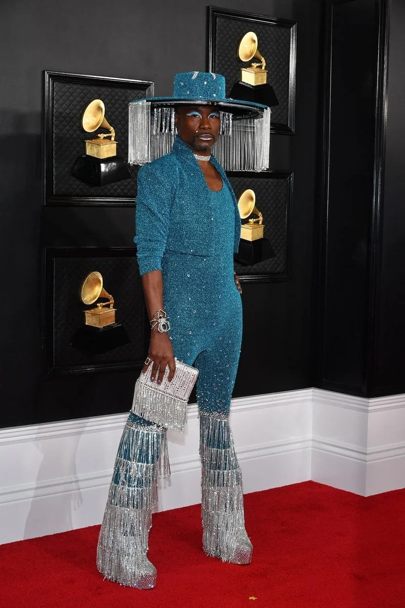 Grammy Awards 2020 Fashion Live From The Red Carpet In 2020