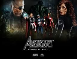 Resultado de imagen para avengers de marvel