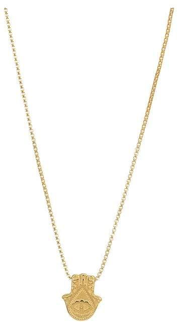 5f519c983c9e2 Alex and Ani Hand of Fatima 18 Adjustable Necklace Necklace ...