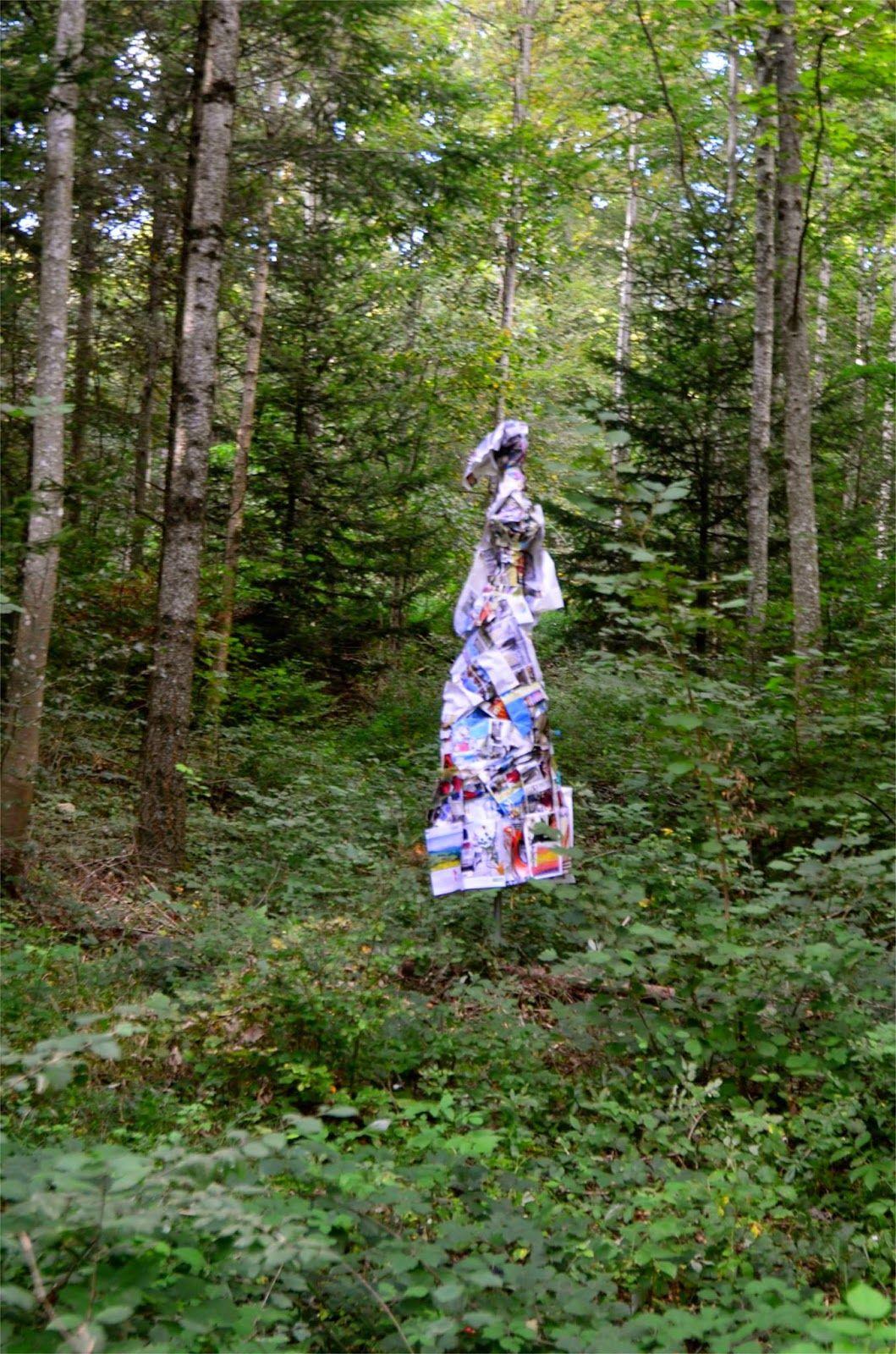 KARDO KOSTA: RUBEN PENSA LAND ART BIEL-BIENNE 2014