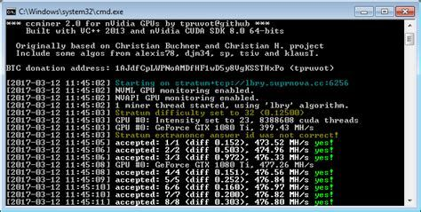 Gpu cryptocurrency mining calculator