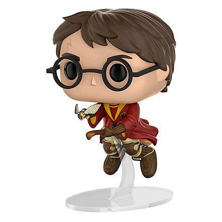 Harry Potter Harry Auf Besen Funko Pop Figur Comic Con Special Harry Potter Funko Pop Harry Potter Funko Harry Potter Pop Figures
