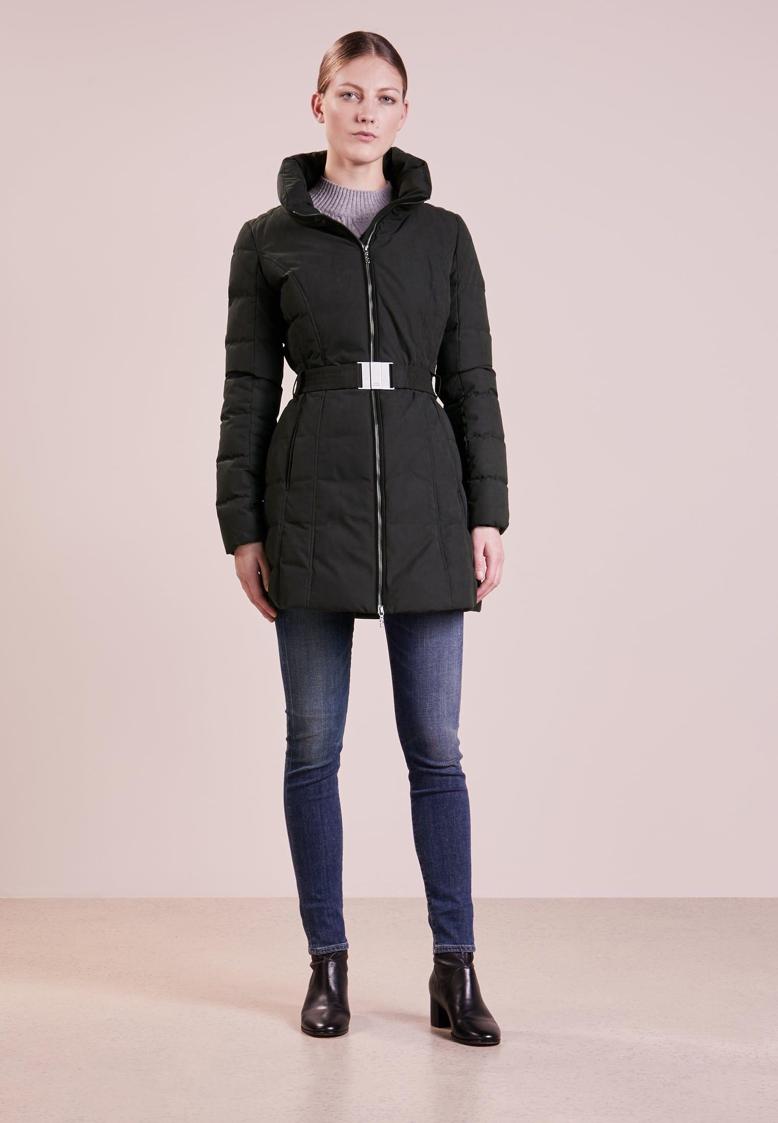 BOSS Orange ODAISA - Down coat - black for £279.99 (24/12/