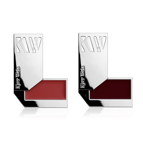 Kjaer Weis has some truly gorgeous colours.  These lip tints give a contemporary, effortless look you can rock any time.  Check them out here: http://www.clementinefields.ca/collections/lip-makeup/products/kjaer-weis-lip-tint