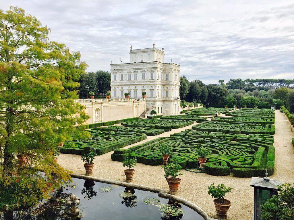 Villa Doria Pamphili Rome   20 All You Need to Know BEFORE You ...