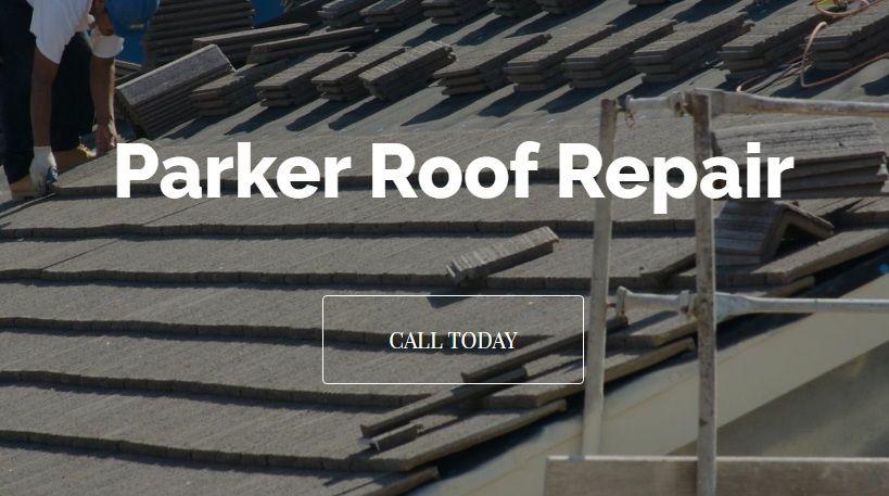 Parker S Best Roofing Contractor Is The Premier Roofing Contractor In Parker Co We Specialize In Roof Repair And Roof Repl Roof Repair Cool Roof Gutter Repair