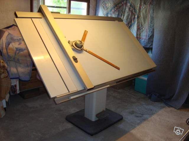 Table A Dessin Industriel resultado de imagem para table à dessin | drawing boards | pinterest
