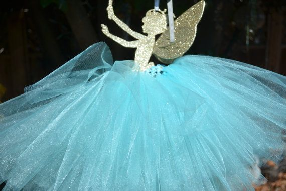 Lt turquoise tutu sparkles without princess headband by Alicetutus, $40.00