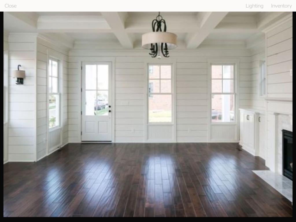 dark hardwoods & shiplap | for the home | pinterest | dark