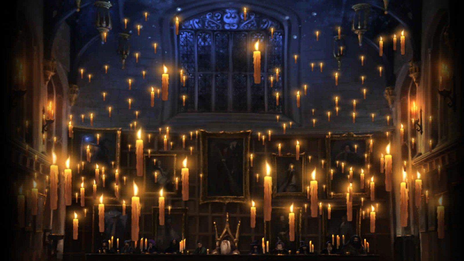 Slytherin Common Room Harry Potter Bildschirmhintergrund Hogwarts Hogwarts Grosse Halle
