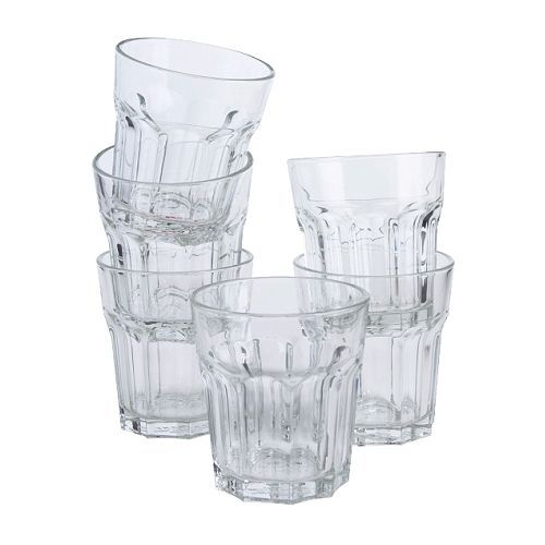 Quot Pokal Quot Glass Ikea A Cheap Alternative To Those Hard To